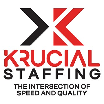 Krucial Staffing: Exhibiting at The Flood Expo Miami