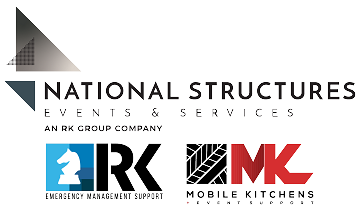 National Structures : Exhibiting at the The Flood Expo Miami