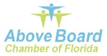 Above Board Chamber of Florida: Supporting The The Flood Expo Miami
