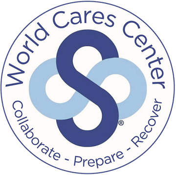 World Cares Center: Supporting The The Flood Expo Miami